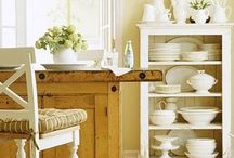 kitchen ideas / by Barbara Boxell
