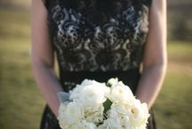 **Wedding ~ Bridesmaid's & Mother's Gowns / www.crackerjacksounddecisions.com