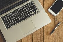 Organizzare il blog | Get organized blog