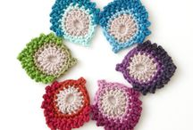 crochet color combinations