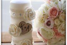 Ιδέες για γάμο!!!