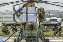 Helicopters (military)