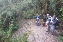 Inca Trail / Trek a Machupicchu