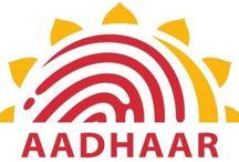 Aadhaar Card / Know every thing about your aadhaar card