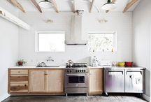 cabin kitchen notions - help!