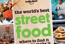 Street Food....è chic!!!! / C'è spazio per tutti purchè l'idea sia originale. Anche l'Italia impazzisce per questa nuova tendenza! Gli eventi da seguire: Street food truck festival a Milano dal 29 al 31 maggio www.streetfoodtruckfestival.com BEE...Happy Fest: Expo MIlano Streetfood tour in location cittadine: www.streetfood.it