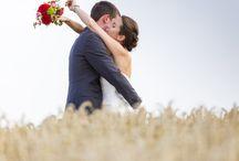 Brides and Grooms / Wedding Report - Wedding Couples by Patrick Engel | Wedding Photos www.engelfotografie.com