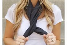 infinity knot scaf