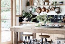 Kitchen, Küche