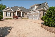 Dream Home / Use our listings as inspiration for your dream home! Click on the photos to take a virtual tour.