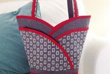 tašky a patchwork