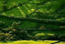 krajobraz, planowanie przestrzenne, kształtowanie krajobrazu