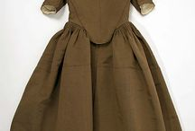 Kids 18thc: Gowns / by Sew 18th Century