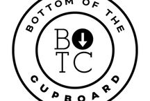 Bottom Of The Cupboard / Fashion