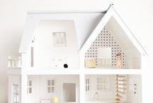 Diy Dollhouse ♡°•