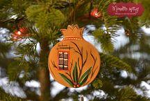 "Photo Shoot ""monadikospiti.gr Christmas 2016-17"""