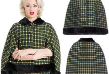 Voodoo Vixen/Jaw Breaker Clothing / This great line from the UK was formerly known as Living Dead Souls.  They offer nice quality unique & retro fashion at amazing prices