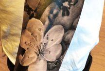 "Tattoos / Every style of ink  / by Edwin ""lobo"" Amaya"