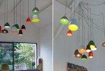 design [ lighting ] / by Leigh-Ann Friedel