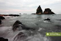 Trip Goes To Sawarna [operator : ANDIE NV] / Trip Goes To Sawarna August 23 - 25, 2013 Link : http://triptr.us/te