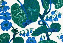 Fabric / by Caoimhe Murdock