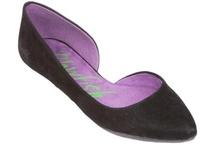 Shoes! / by Tierra N. K.