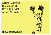 Coffee loving