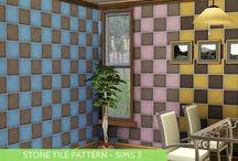 Sims 3 CC / My Sims 3 Custom Content