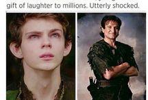 Peter Pan~*