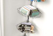organizing kids toys  / by Tammy Baber