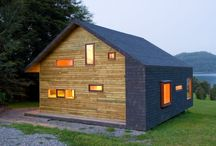 Houses & landscapes
