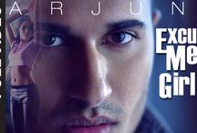 EXCUSE ME GIRL LYRICS Ambarsariya ARJUN