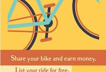 Share your bike and earn money