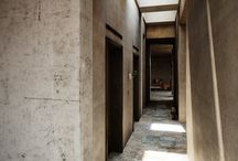 corridors / by Laura Boruta