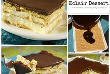 easy dessert