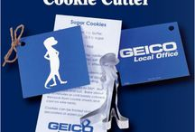 Custom Cookie Cutters / We are the Promo Division of Ann Clark Cookie Cutters, America's Largest Cookie Cutter Manufacturer.  We make custom cookie cutter projects for the promotional products industry.