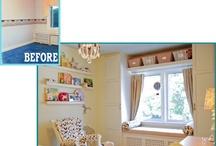 Home // Kids Room Inspiration