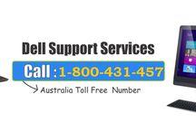 Dell Technical Support Australia