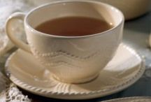 Have a cup of tea! / A true Irish tradition...