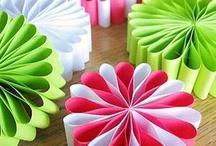 kağıt tasarımları