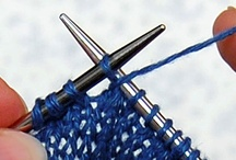 Knit+Crochet+all yarn craft | TIPS+TUTORIALS