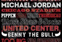 Chicago Bulls / Basketball