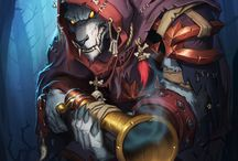 Best Warcraft arts