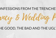 Wedding Planner Resources / Dedicated to all wedding and event professionals - this board is dedicated to the business side of planning weddings! Check out articles and inspiration to help you with the day to day of your business!