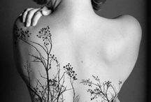 Tattoos / by alexia Girl