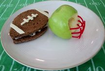 Are You Ready for Some Football?!? / by Kimberly Green