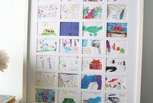 dibujos hijos