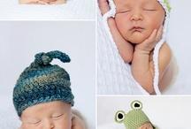 newborn knit