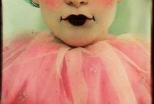 clown for my daisy