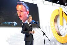 MP Power Night 2013 / Finałowa gala konkursu MP Power Awards 2013